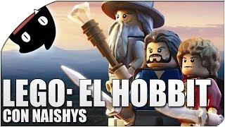 LEGO El Hobbit 06 Las Adivinanzas De Gollum
