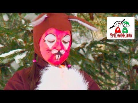 Spievankovo - v Zime