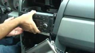 MYGIG - 2008 Dodge Avenger Install videos