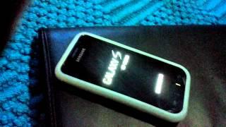 No Prende Mi Samsung Galaxy S :(
