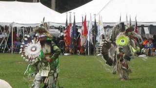 2009 Seneca Indian Pow Wow In Salamanca, NY