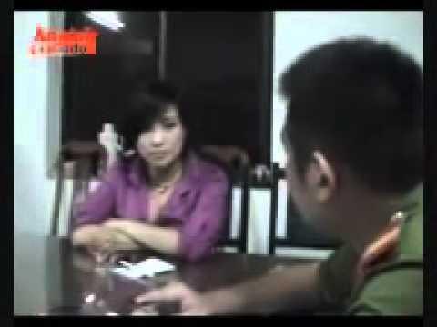 Ca sỹ Thanh Lam bị con dâu Thứ trưởng Bộ Công an đánh ghen