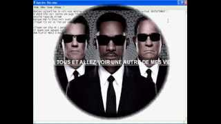 Comment Regarder Men In Black 3 Gratuit?
