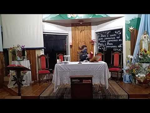 Santa Missa | 04.05.2021 | Terça-feira | Padre Francisco de Assis | ANSPAZ