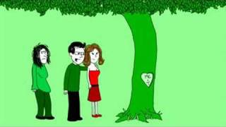 The Really, Really Giving Tree