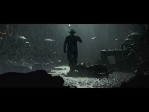 Movie review: The Grandmaster (withvideo)