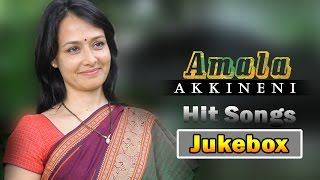 Actress Amala Video Songs Jukebox || Birthday Special