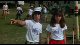 Sleepaway Camp (1983) [UNCUT] [HD] Full Movie