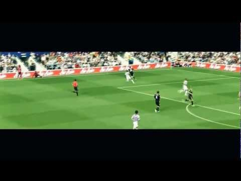 Eden Hazard AMAZING Rabona Pass vs. QPR | (15.9.12) | HD -5pmYBY1JqtE