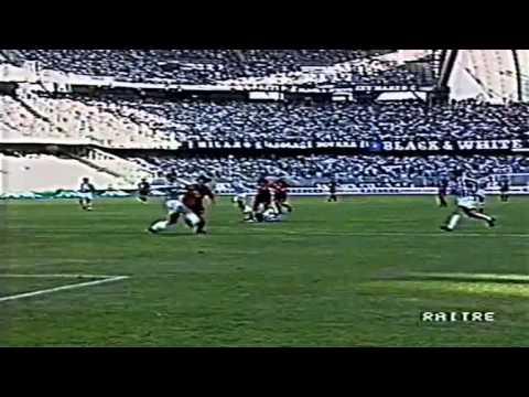 Serie A 1996-1997, day 02 Juventus - Cagliari 2-1 (Boksic, Ferrara, Villa)