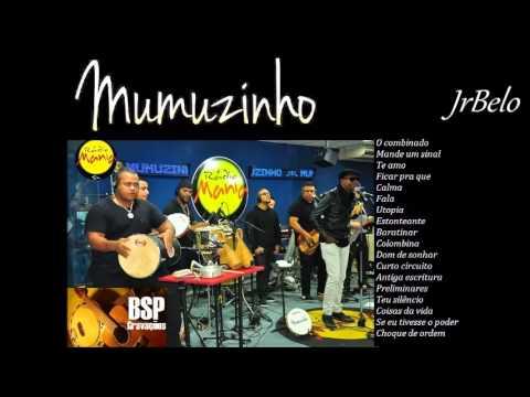 Mumuzinho Cd Completo Radio Mania 2014   JrBelo