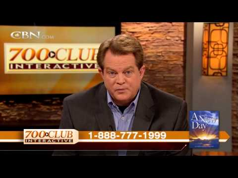 700 Club Interactive: The Prodigal Returns - April 4, 2014