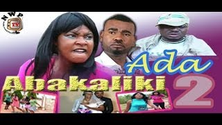 Ada Abakaliki Nigerian Igbo Movie [Part 2]