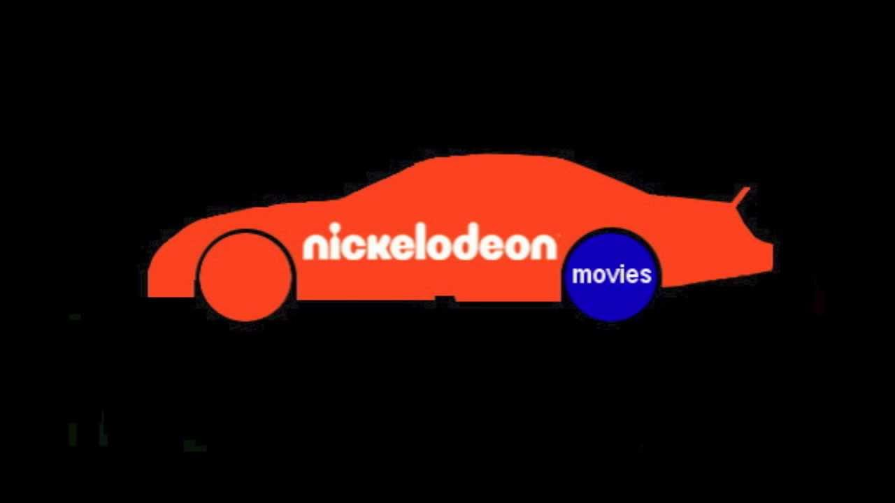 nickelodeon movies fan logo quotracecarquot youtube