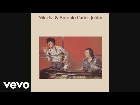 Miúcha, Tom Jobim - Pela Luz dos Olhos Teus (Pseudo Vídeo)