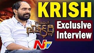 Director Krish Exclusive Interview
