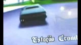 Como Pegar Moto Secreta (jeito Façil) GTA San Andreas Ps2
