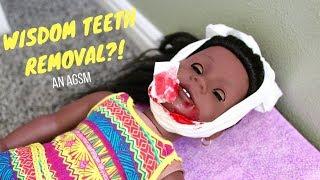 Wisdom Teeth Removal?! ~AGSM
