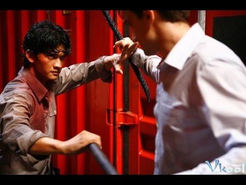 Phim võ thuật hay thuyết minh Chiến Binh Merantau ( vệ sĩ bất dắc dĩ )