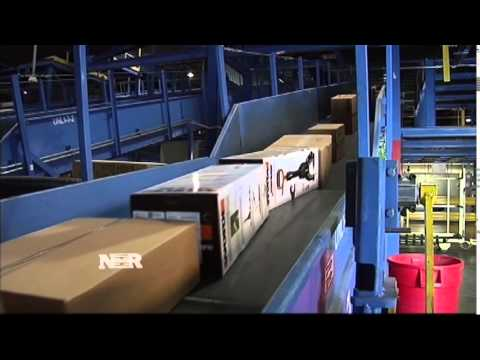 Nightly Business Report: FedEx delivers strong earnings