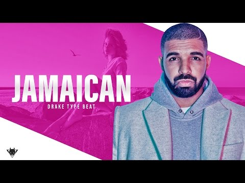 Drake Type Beat Raggae Instrumental -