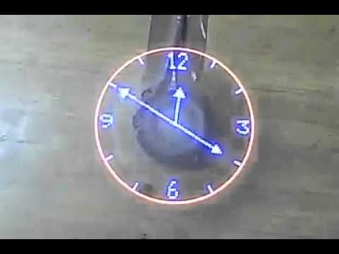 Amazing Magical clock