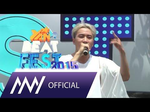 Karik - Anh Là Của Em (YAN Beatfest 2015)