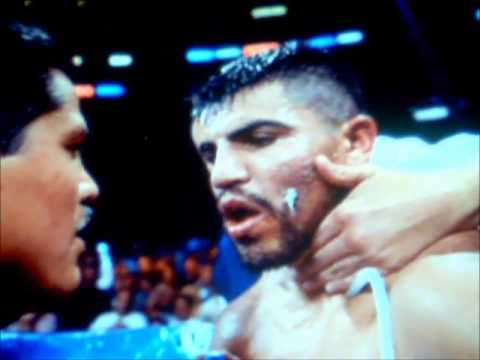 What You Never Knew: The Hidden Secret Behind Victor Ortiz's Broken Jaw - Believe It or Not