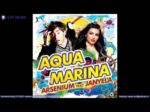 Arsenium feat. Janyela - Aquamarina (Dyana Thorn Remix)