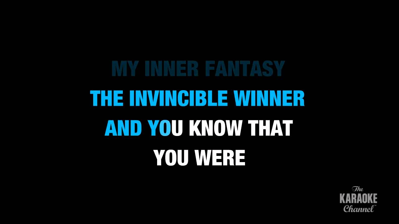 heartbreaker in the style of quot pat benatar quot karaoke with lyrics with lead vocal
