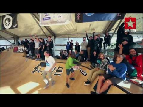 Mystic Skate Cup - Street final