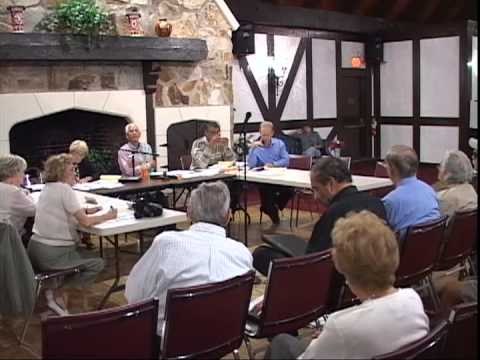 11/21/08 International Village Board of Directors meeting Pt 2