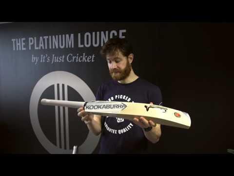 Kookaburra Ghost Pro Cricket Bat