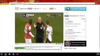 Como Ver Jogos De Futebol Em Directo Online