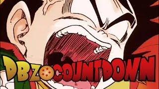 DBZ Countdown: Top 5 ENRAGED Gohan Moments!