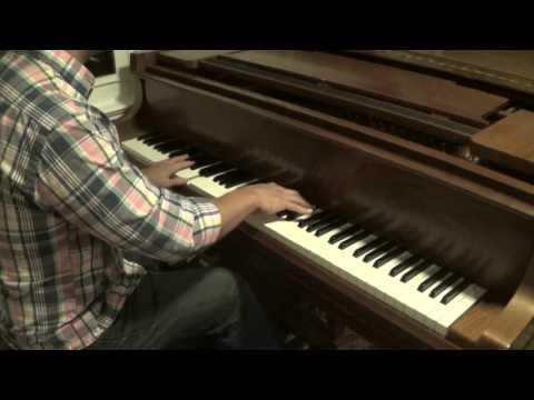 Sweet Home Alabama   Lynyrd Skynyrd - Piano Cover