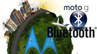 Como Passar Música Por Bluetooth No Moto G