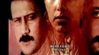 Mujhko Dilbar Yaar [Full Song] (HD) Agni Sakshi