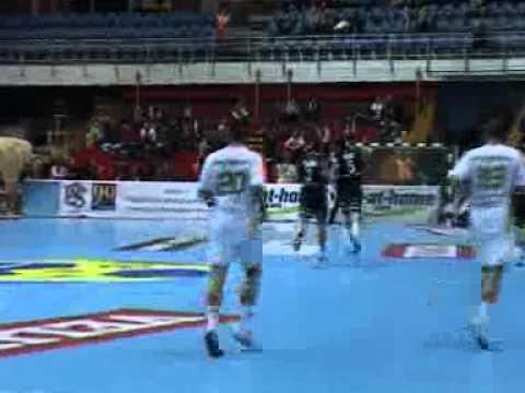 Liga šampiona: Partizan – Kil 24:35