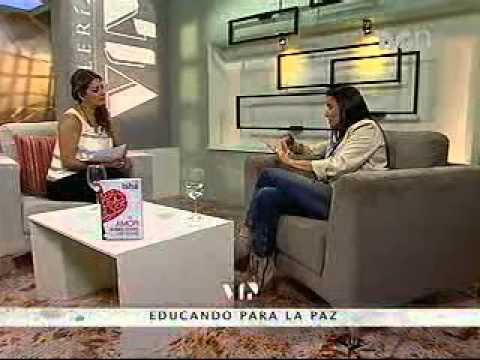Entrevista con Isha en Galería VIP