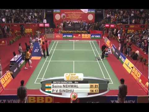 Syed Modi India Open BWF Grand Prix Gold 2014 (Finals)