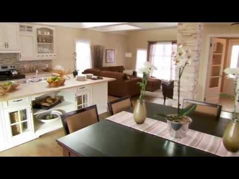 maison caroline youtube. Black Bedroom Furniture Sets. Home Design Ideas