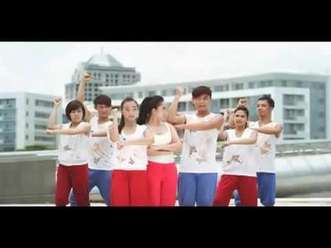 Clip hot  Quảng cáo Yeye Gangnam Style 2016 giải trí vui hay nhất