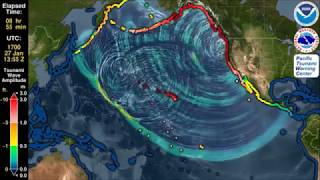 California's San Andreas Fault Is About To Crack & Here's What Will Happen When It Does