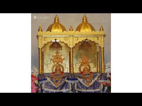 Khilvat Grant Charcha by Acharya Shri 108 Krishnamani Maharaj