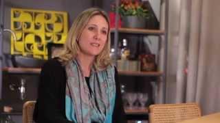 Carol Cortinas - Mostra Casa & Cia 2015 - Andrea Hermes