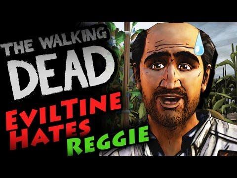Walking Dead Season 2 Episode 3 - Bad Choices W/ Reggie