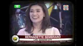 THE SINGING BEE : Tapatan ng Galing sa Videoke!