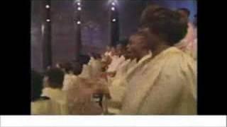 """Amen"" Gospel Christmas"