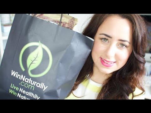 Mini Health Store Food Haul & Gluten Free Chat   HealthyHappyLife